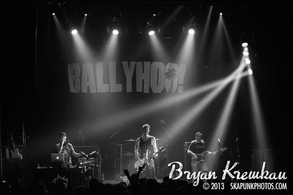 Summer Sickness tour 2013 @ Gramercy Theatre, NYC (44)