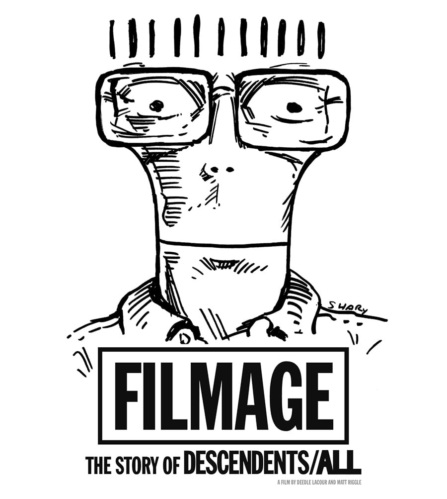 Filmage (Deedle LaCour, Matt Riggle, James Rayburn, Justin Wilson)