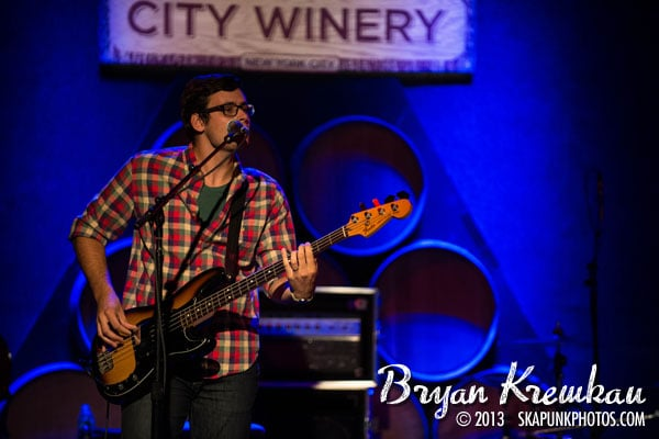 Emily Hearn @ City Winery, NYC - Bryan Kremkau (3)