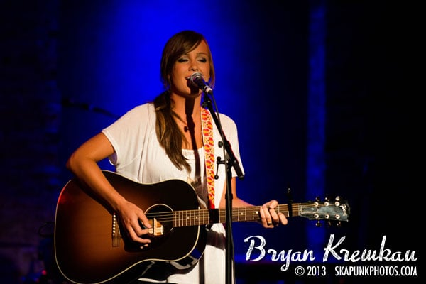 Emily Hearn @ City Winery, NYC - Bryan Kremkau (2)