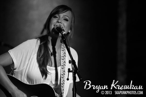 Emily Hearn @ City Winery, NYC - Bryan Kremkau (1)