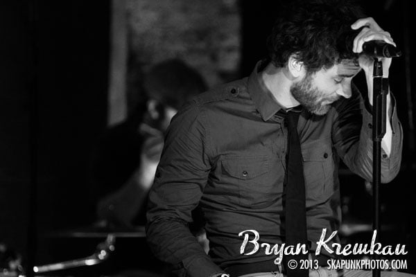 Carbon Leaf @ City Winery, NYC - July 11th 2013 - Bryan Kremkau (10)