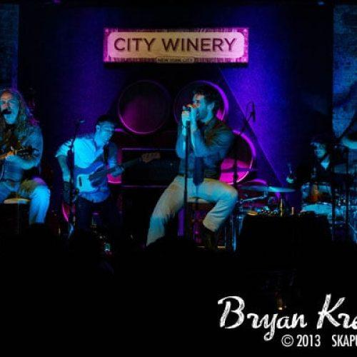 Carbon Leaf @ City Winery, NYC - July 11th 2013 - Bryan Kremkau (19)