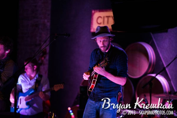 Carbon Leaf @ City Winery, NYC - July 11th 2013 - Bryan Kremkau (20)