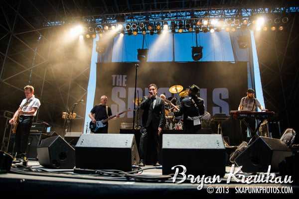 The Specials @ Pier 26, Hudson River Park, NYC (11)