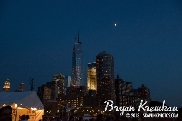 The Specials @ Pier 26, Hudson River Park, NYC (3)