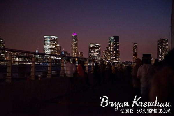 The Specials @ Pier 26, Hudson River Park, NYC (2)