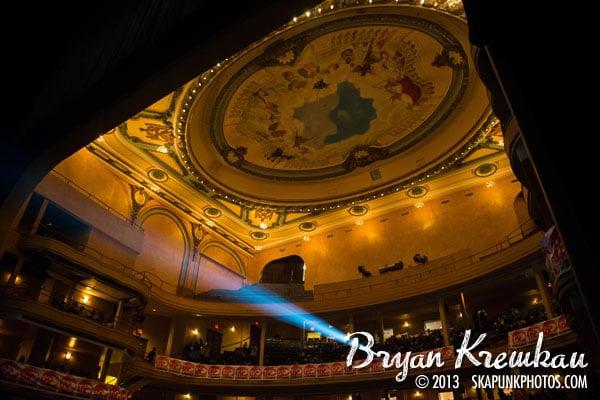 Beres Hammond & Luciano - Hammerstein Ballroom - August 2nd 2013 (85)