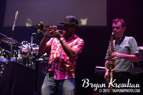 Beres Hammond & Luciano - Hammerstein Ballroom - August 2nd 2013 (72)