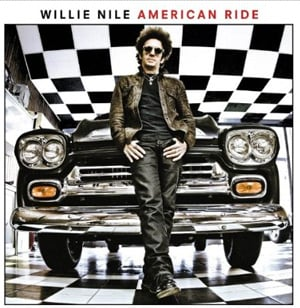 Willie Nile Amerian Ride Album Review
