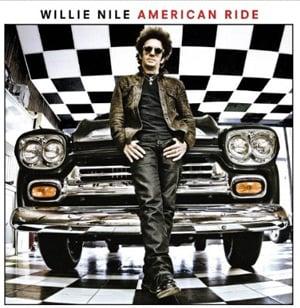 Willie Nile Amerian Ride Album Review