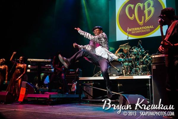 Beres Hammond & Luciano - Hammerstein Ballroom - August 2nd 2013 (15)
