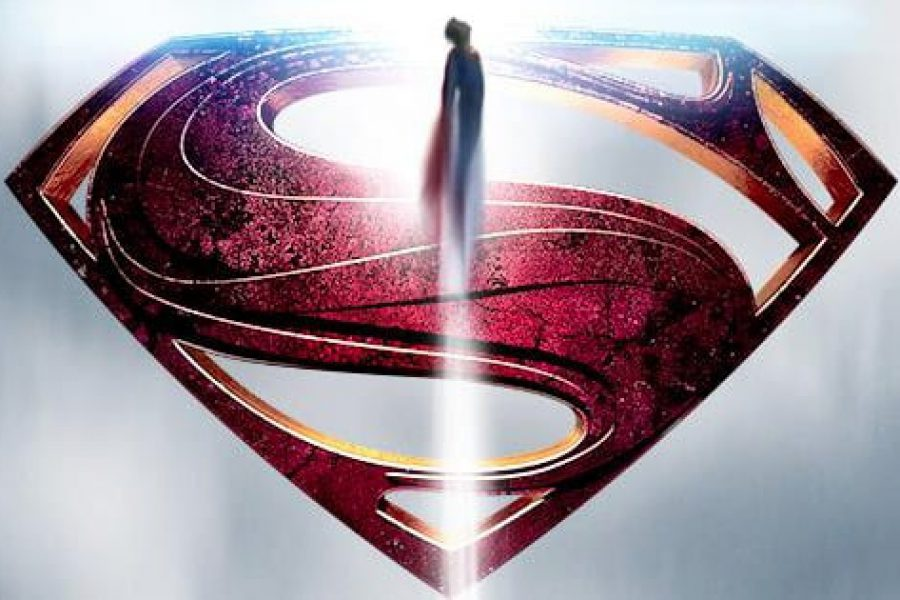 Man Of Steel Blu-Ray 3D Combo pack coming out November 12th