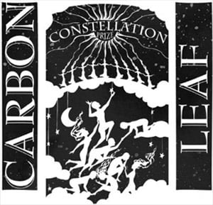 Carbon Leaf Constellation Prize album review