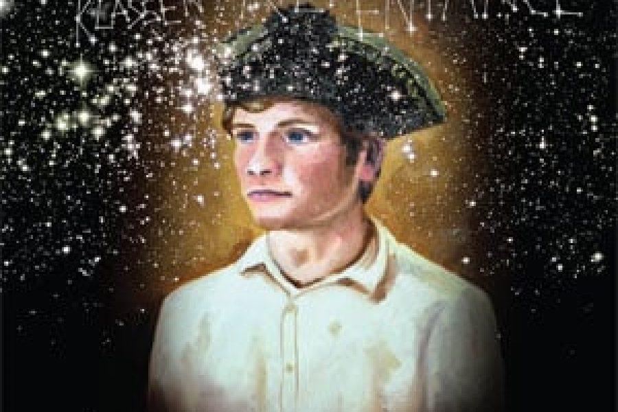 Jordan Klassen - Repentance Album Review