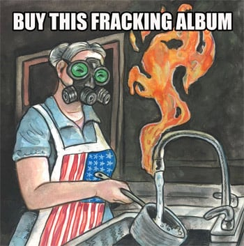 Buy This Fracking Album