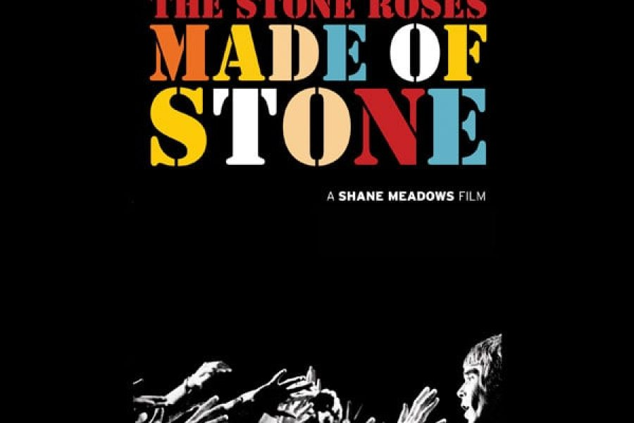 """Stone Roses """"Made Of Stone"""" coming to theatres and DVD / Blu-ray"""