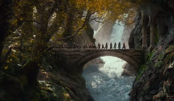 The Hobbit: The Desolation of Smaug - Official Main Trailer