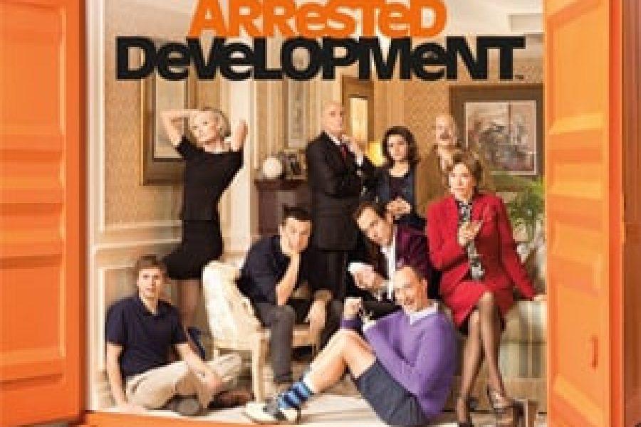Arrested Development soundtrack review