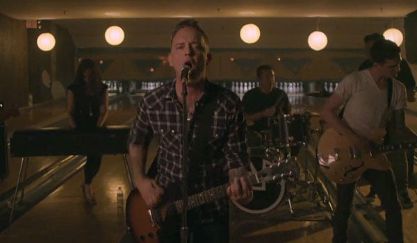 Dave Hause 'We Could Be Kings' video