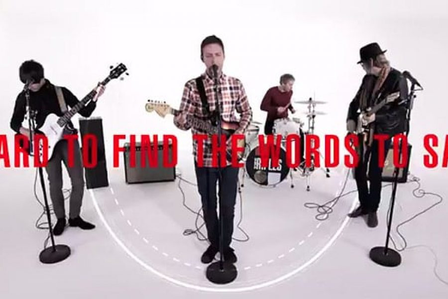 The Rifles Minute Mile music video