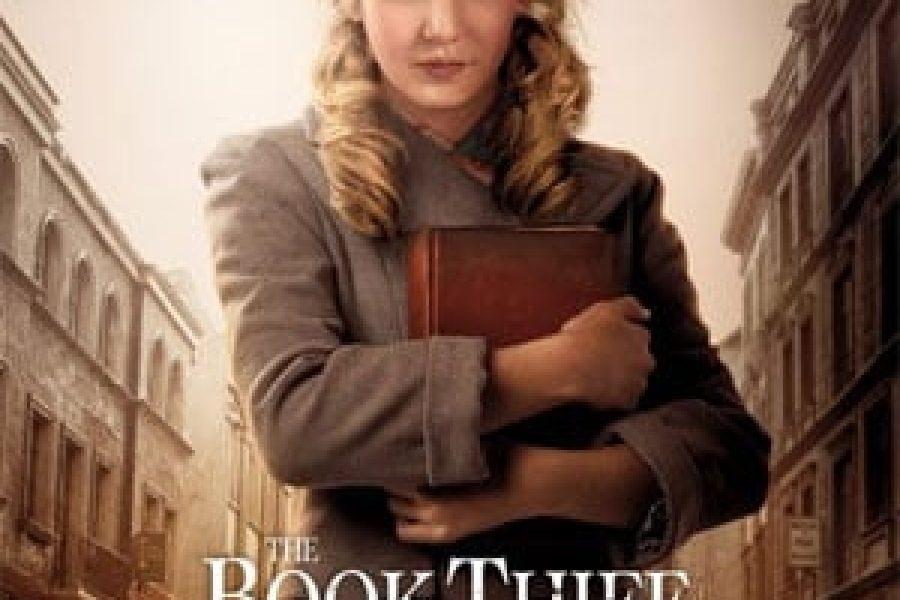 The Book Thief score review
