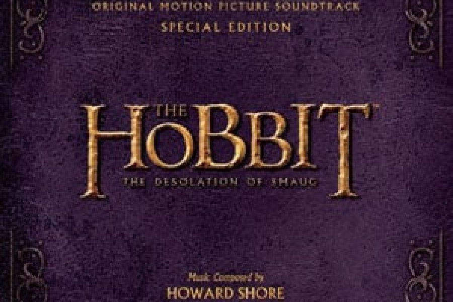 The Hobbit: The Desolation of Smaug album review