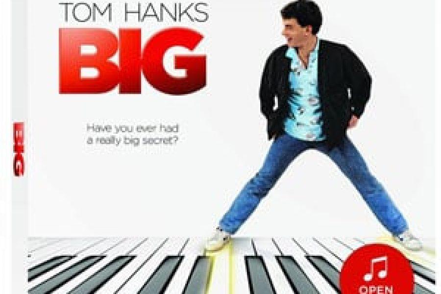 Big 25th Anniversary Blu-Ray Review