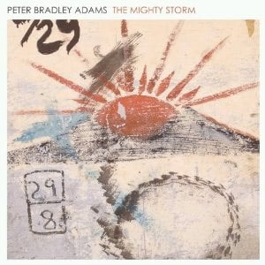 Peter Bradley Adams - The Mighty Storm Album Review