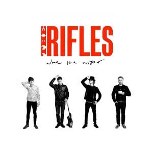 The Rifles None The Wiser album review