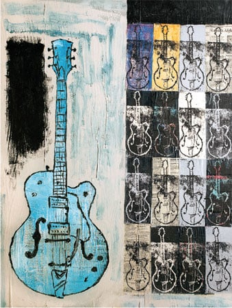 Tim Armstrong Presents: Avenues & Alleyways Art Show