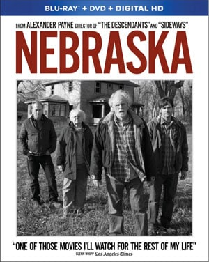 Nebraska Blu-Ray Review