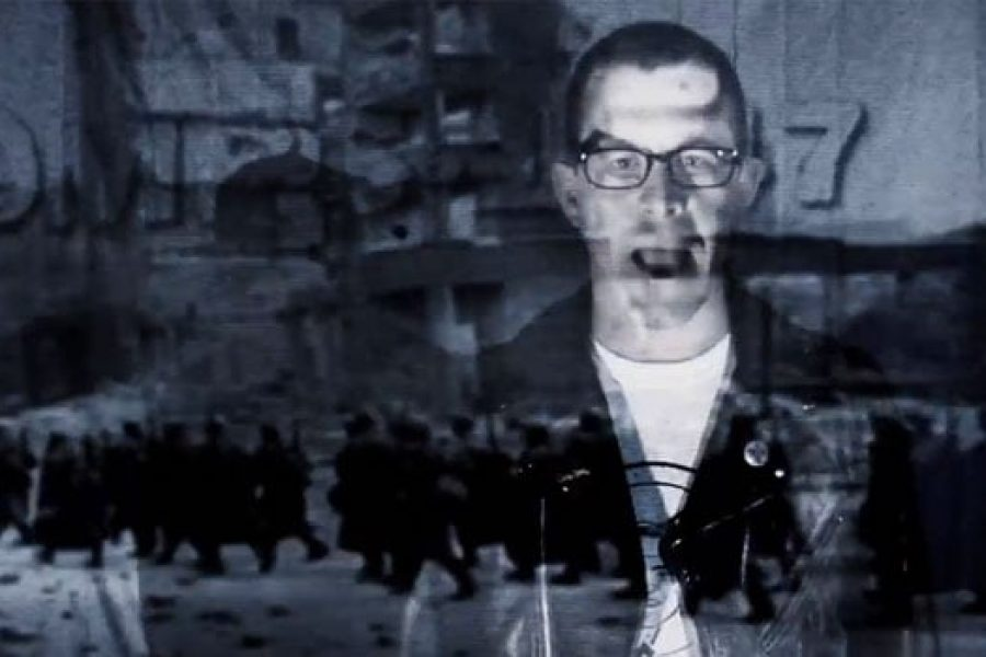 """The Shell Corporation Releases """"The Death of Us"""" Music Video"""