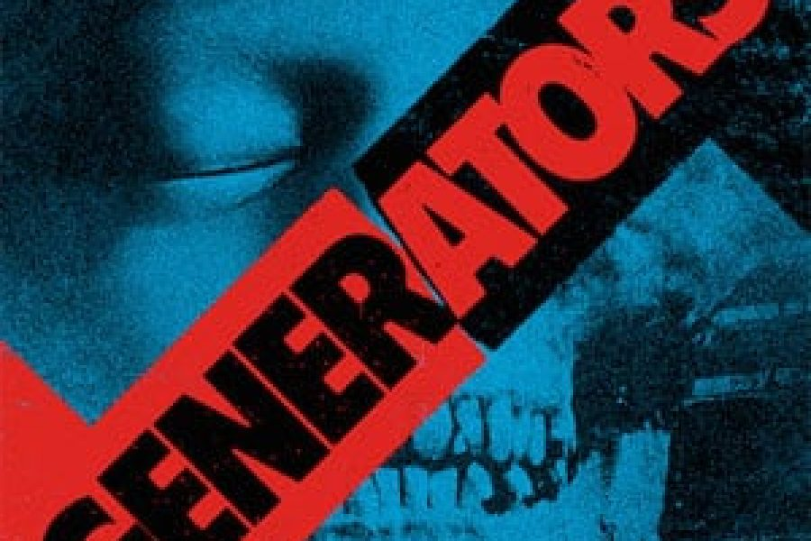 The Generators - Life Gives Life Takes Album Review