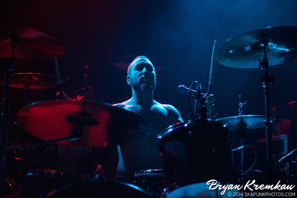 The Ataris, Authority Zero, Drag the River, Gasoline Heart, Donald Spence at Irving Plaza, NYC (25)