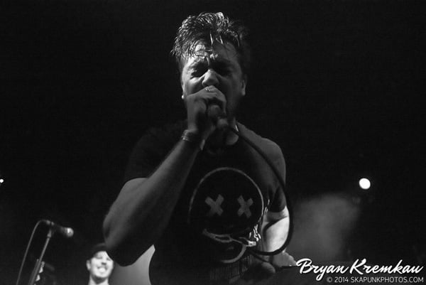 The Ataris, Authority Zero, Drag the River, Gasoline Heart, Donald Spence at Irving Plaza, NYC (20)
