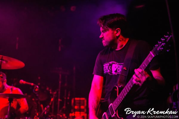The Ataris, Authority Zero, Drag the River, Gasoline Heart, Donald Spence at Irving Plaza, NYC (17)