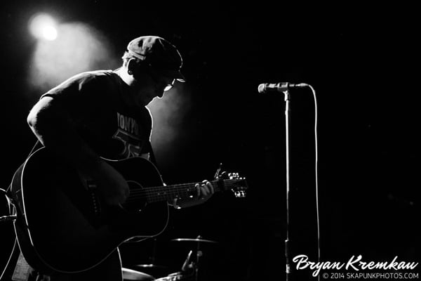 The Ataris, Authority Zero, Drag the River, Gasoline Heart, Donald Spence at Irving Plaza, NYC (38)