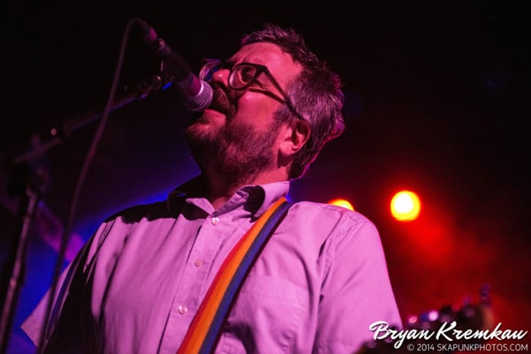 The Ataris, Authority Zero, Drag the River, Gasoline Heart, Donald Spence at Irving Plaza, NYC (30)