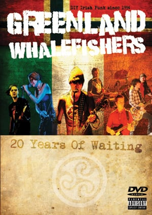 The Greenland Whalefishers 20 Years Of Waiting DVD Review