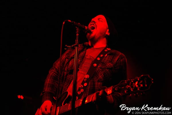 The Ataris, Authority Zero, Drag the River, Gasoline Heart, Donald Spence at Irving Plaza, NYC (33)