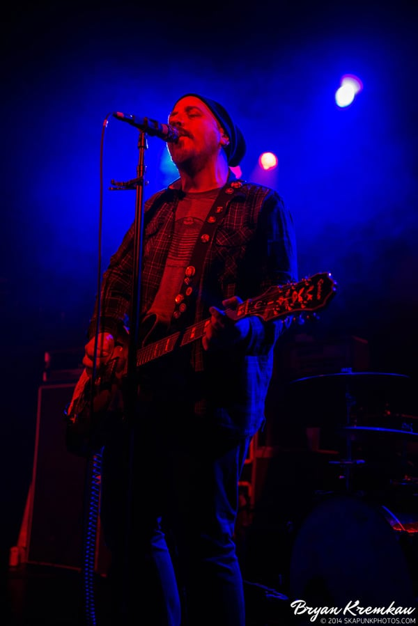 The Ataris, Authority Zero, Drag the River, Gasoline Heart, Donald Spence at Irving Plaza, NYC (32)