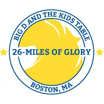 Big D and the Kids Table - 26-Miles to Glory