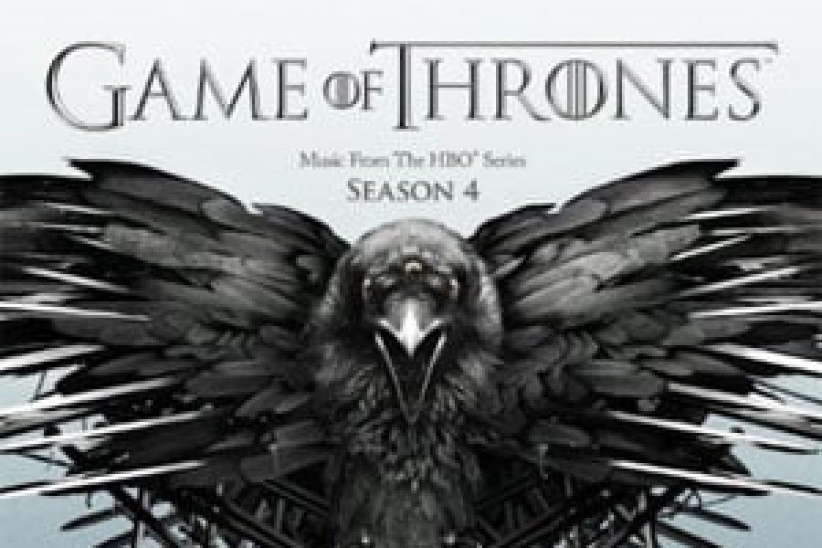 The Rains of Castamere (From the HBO® Series Game of Thrones - Season 4) - Single
