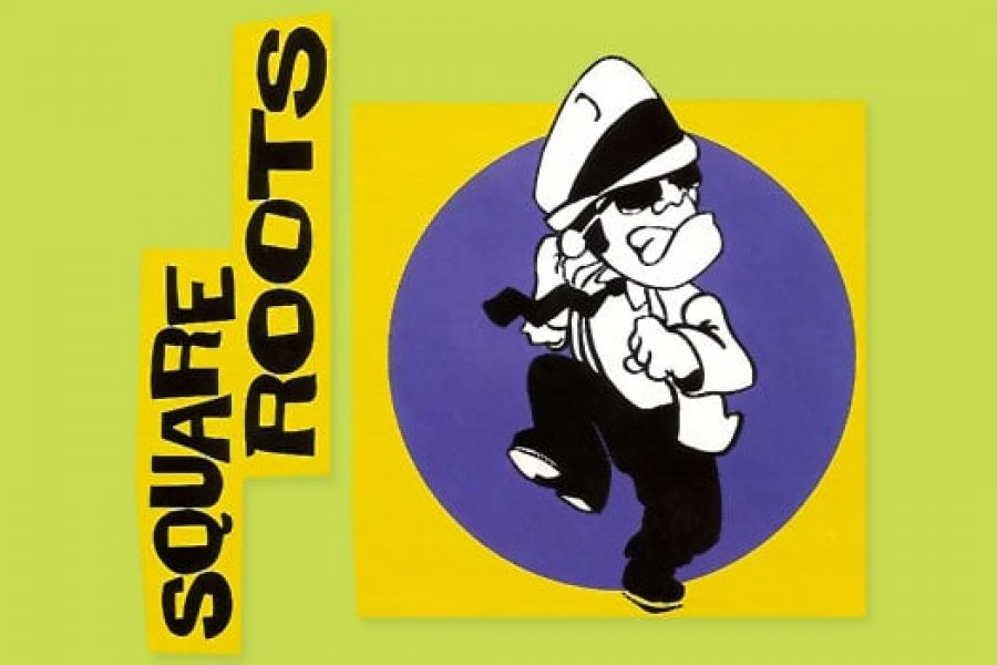 Remember This Band? Square Roots