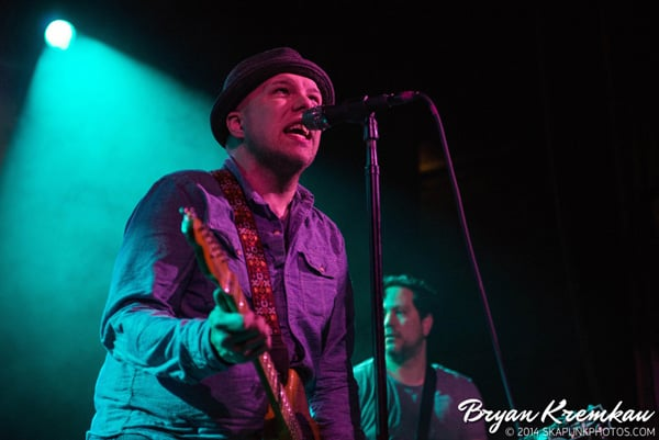 The Ataris, Authority Zero, Drag the River, Gasoline Heart, Donald Spence at Irving Plaza, NYC (8)