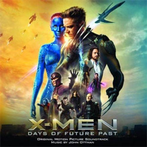 X-Men: Days of Future Past album review