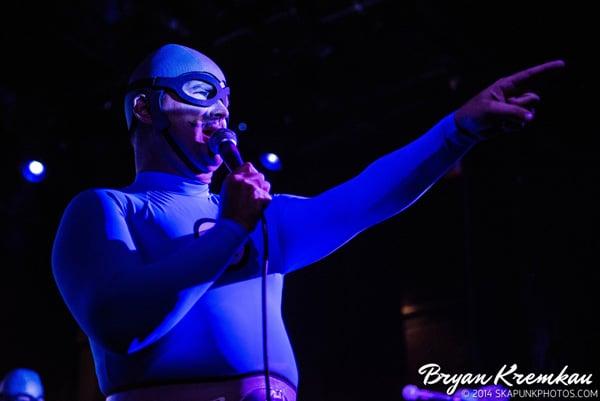 The Aquabats and Koo Koo Kanga Roo at Irving Plaza, NYC - May 7th 2014 - Bryan Kremkau (20)
