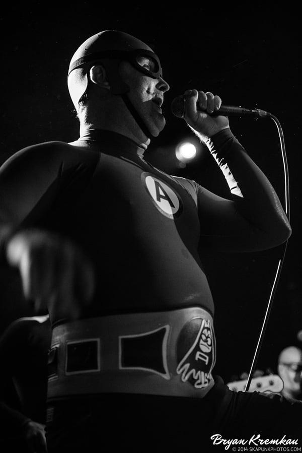 The Aquabats and Koo Koo Kanga Roo at Irving Plaza, NYC - May 7th 2014 - Bryan Kremkau (16)