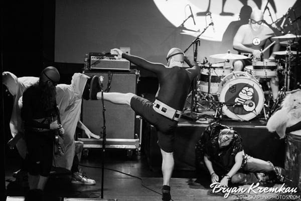 The Aquabats and Koo Koo Kanga Roo at Irving Plaza, NYC - May 7th 2014 - Bryan Kremkau (7)